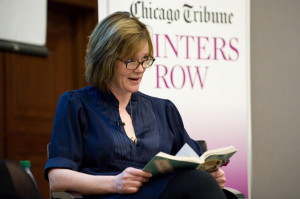 Maria Semple Reads at Printer 39 s Row Gapers Block Book Club Chicago