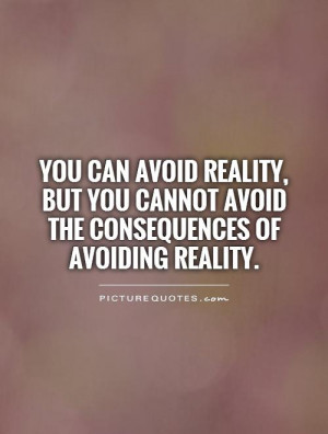 Quotes About Reality