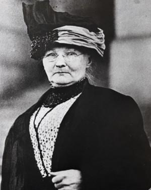 Who was Mother Jones?