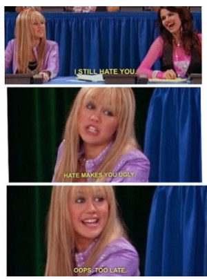 Hannah Montana More