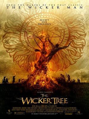 Honeysuckle Weeks The Wicker Tree