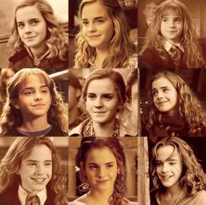 Hermione Granger Quotes harry potterhermione granger