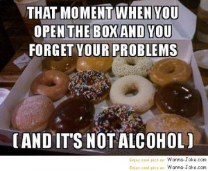 Related Pictures donuts funny pictures