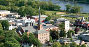 10 Coolest Small Towns: Port Jervis