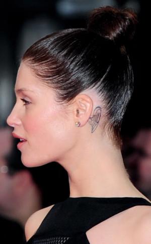 Amazing Tattoos Fashion
