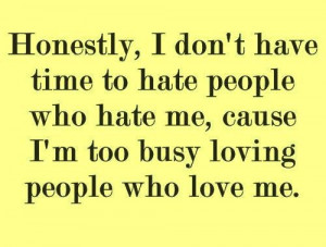 ... hate people who……….. | Love quotes,funny joke pictures & famous