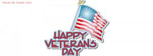 happy veterans day quote veterans day facebook ti