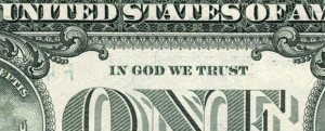 ... Treasury in Effort to Remove In God We Trust From Currency | FFRF
