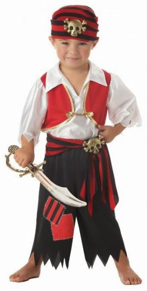 Pirate Costumes Child Girls