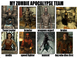 Displaying 18> Images For - Zombie Apocalypse Love Quotes...