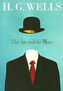 Invisible man chapter 18