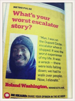 Roland washingtons worst escalator story 23113 1298000724 1 original