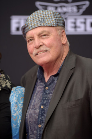 Stacy Keach Actor Stacy Keach attends the premiere of Disney 39 s 39 ...