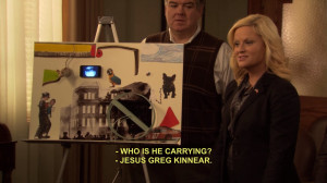 Parks And Recreation Quotes Tom Episode 9): the parks and