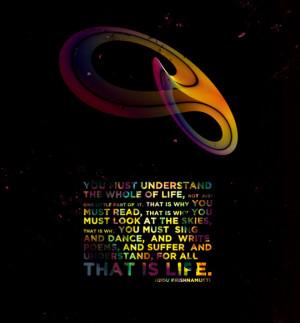 Quote That - Understanding Life