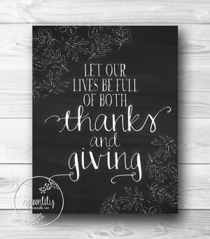 ... under awesome Etsy finds , holidays , quotables , Thanksgiving & fall