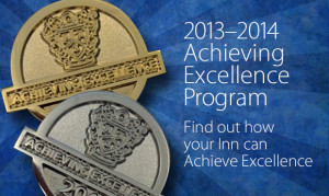 Achieving Excellence...