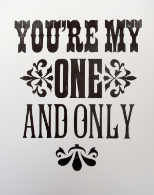 Stephen Kenny - You're My One And Only - courtesy of TAG Fine Arts