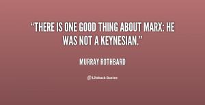 Murray Rothbard Quotes