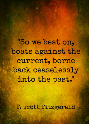 Scott Fitzgerald Quotes Author Of The Great Gatsby