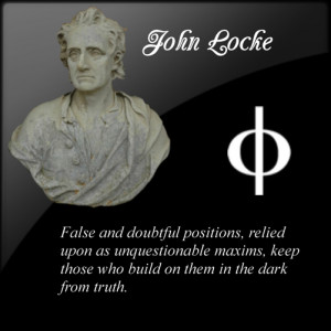 john locke education quotes