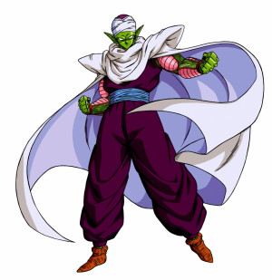 We found Piccolo to be.... DATEABLE.