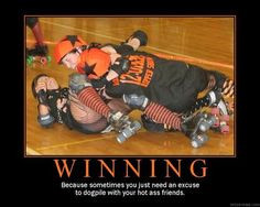 roller derby more rollers girls rollers derby derby baby things derby ...