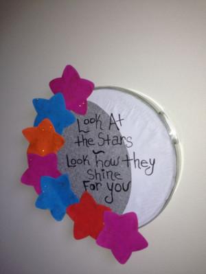 Cute sayings for kids rooms