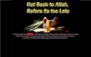 Quotes About Life And Death Islam