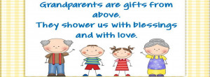 Free Happy Grandparents Day Images With Quote For Facebook Cover ...