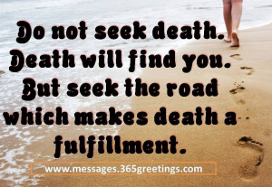 Quotes On Death And Dying 2 images above is part of the best pictures ...