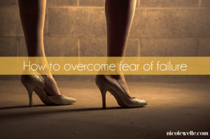 overcoming fear of failure pdf
