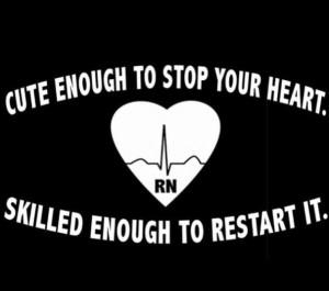Future Nurse Quotes Cute nurse quote