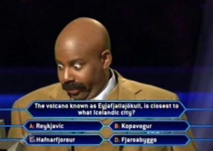 man in Who wants to be a millionaire | Funny Jokes, Videos, Quotes ...
