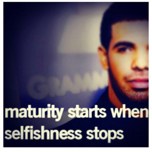 Quotes About Being Single And Loving It For Girls Drake love quotes