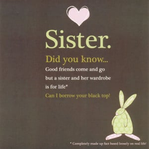 Birthday And Famous Quotes Little Sister Happy Birthday Quotes