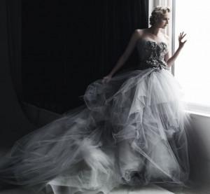 ... , Dresses, Patricks Demarchelier, Patrick Demarchelier, Tulle Dress