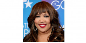 Kym Whitley Pictures