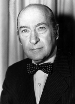 Irving R. Levine Journalist
