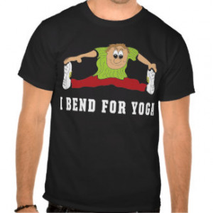 Related Pictures 14 funny yoga t shirt quote yoga girls are twisted ...