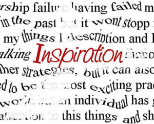 What Inspires The Prison Wife