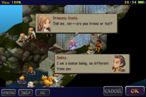 Here's the direct link to BUY FINAL FANTASY TACTICS for iPhone! A ...