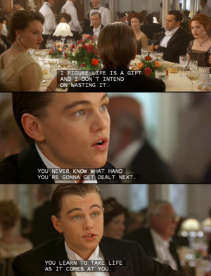 Related Pictures titanic movie love quotes quotes lovely