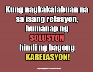 tagalog quotes tagalog text quotes