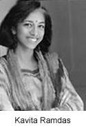 Kavita Ramdas president