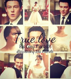 Good Pix For Glee Rachel And Finn Quotes