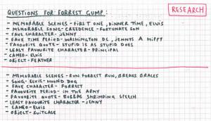 Forrest Gump Quotes Destiny