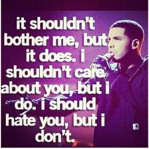 Related Pictures drake love quotes drake love quote