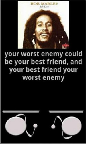 Bob Marley Best Quotes contains some of the greatest quotes ever ...