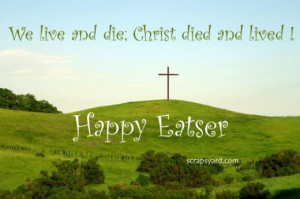 Easter Religious Quotes